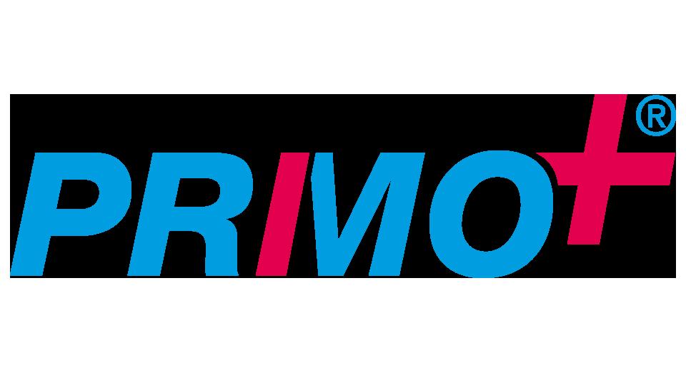 Logo für eine Dienstleistung: Primo+