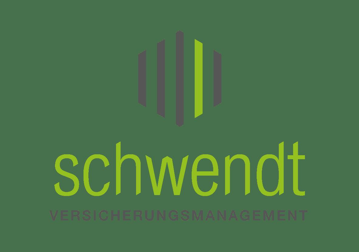 Neu entwickeltes Logo der Schwendt GmbH