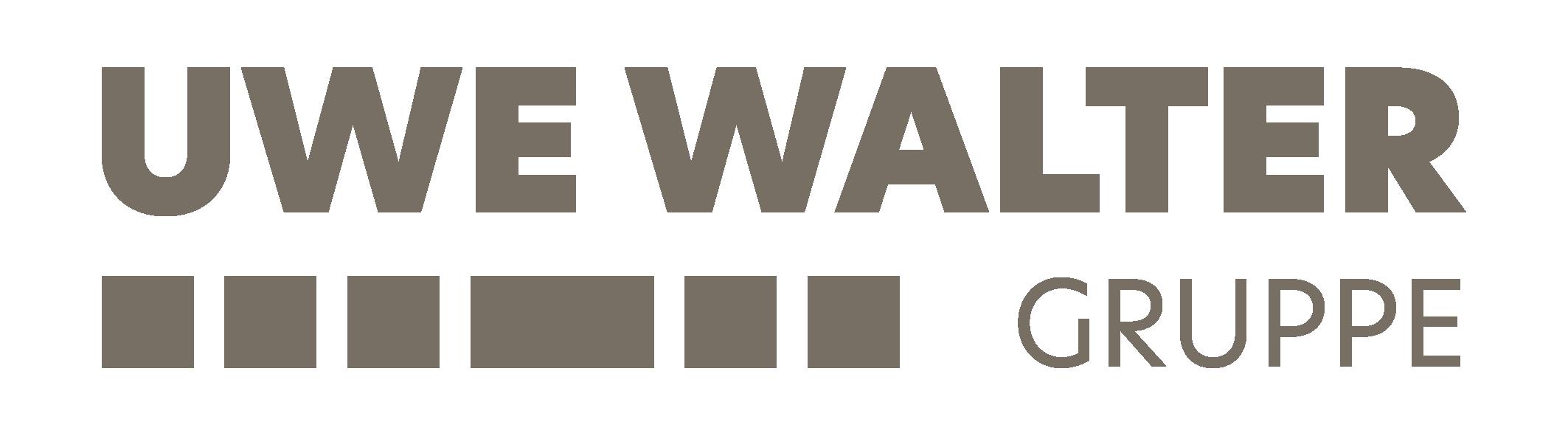 Logo der Uwe Walter Gruppe 2020