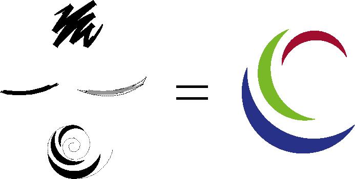 Logo Entwicklung für die Uwe Walter Gruppe 2010