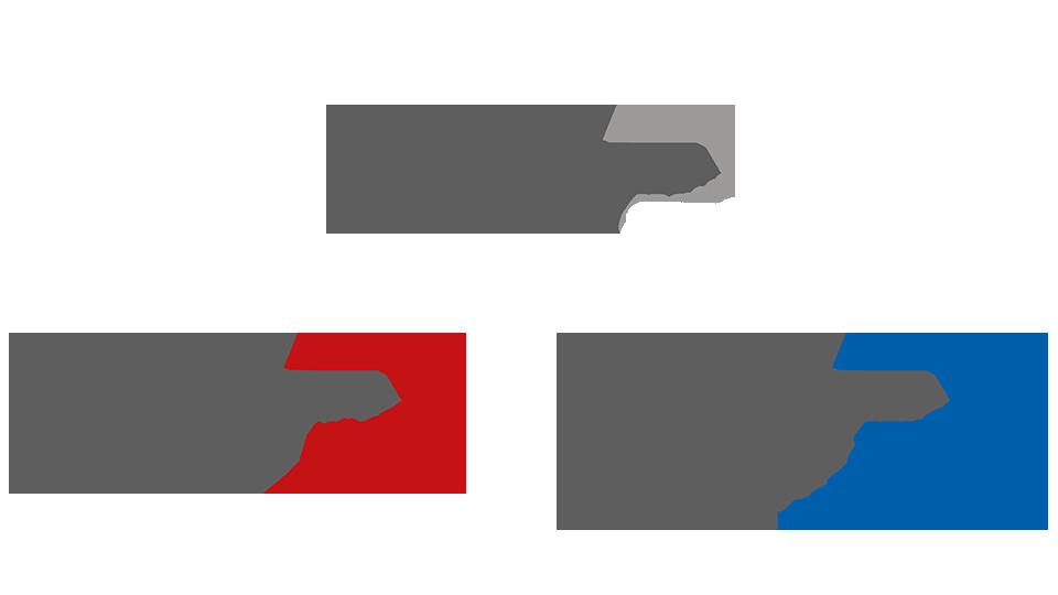 Logo Relaunch bei SWF: Die neuen Logos