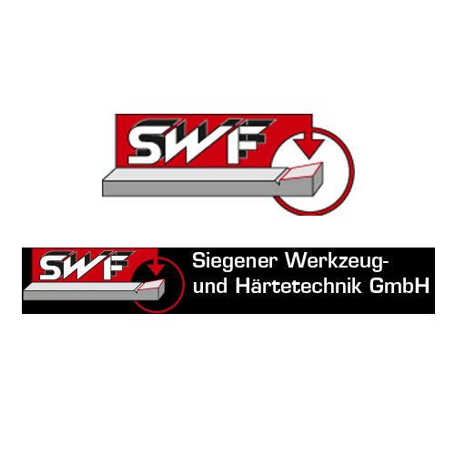 Das bisherige Logo von SWF