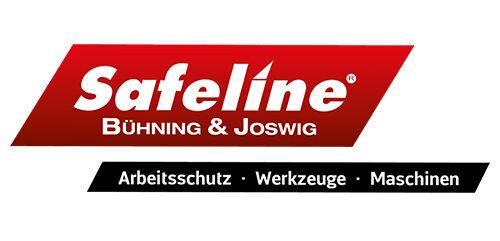 Neues Logo von Safeline Bühning & Joswig